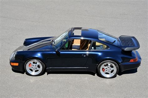 Porsche 964 Turbo 3 6 by Dealer Inventory 1994 Porsche 964 3 6 Turbo Rennlist