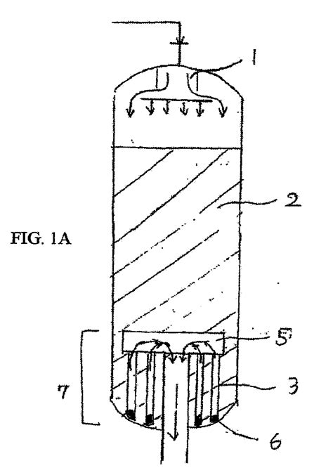 fixed bed reactor patent ep1939163a1 fixed bed reactor and process for
