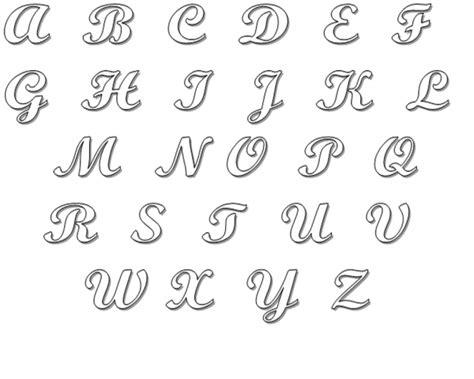imagenes de letras lindas para dibujar diferentes letras vocales y abecedarios para imprimir y