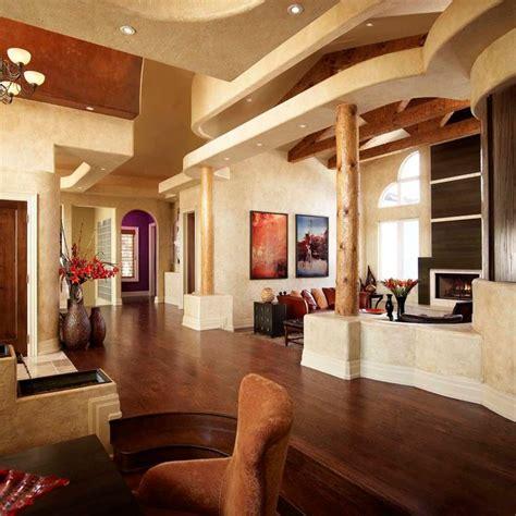 southwest living room regina sturrock design east meets southwest southwestern