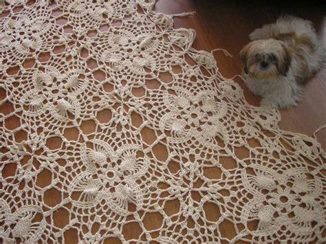 Imagenes Cubrecama Tejidas A Crochet | imagenes cubrecama tejidas a crochet