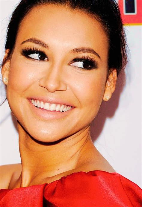 Eyeliner Rivera santana crush naya rivera