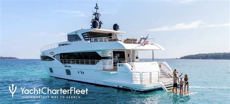 boat brokers sanctuary cove brand new charter yacht oneworld impresses at sanctuary