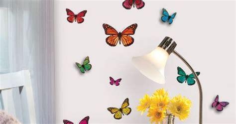 d馗oration papillon chambre uniques papillons de d 233 coration d 233 cor de maison