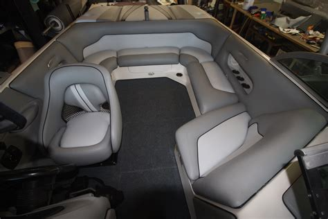 ski boat seat covers ski boat interiors decoratingspecial