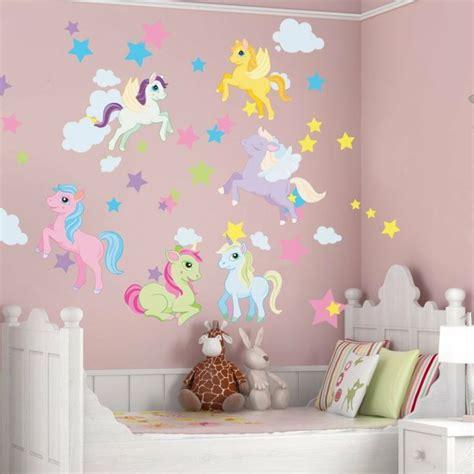 unicorn inspired bedroom  girls httpsinteriorideanet