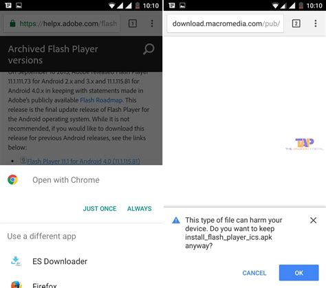 flash player for android how to install flash on android phones tablet devices