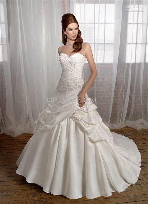 imagenes de vestidos de novia extravagantes vestidos de novias im 225 genes taringa