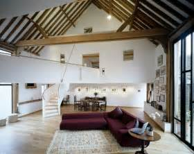 beautiful modern farm houses uk countryside conversion lalamoon ideas barn conversions