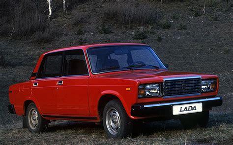 lada a muro os 10 melhores autom 243 veis nascidos em comunista