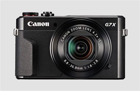 Kamera Sony G7x zweiter versuch die rundum verbesserte kompaktkamera canon g7 x mkii unhyped