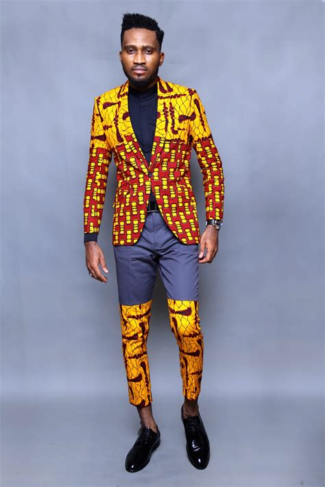 ankara style for ankara styles for men 10 modern designs for the style