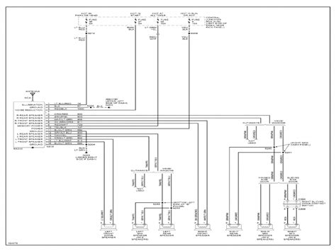 2002 ford escape wiring schematic free wiring
