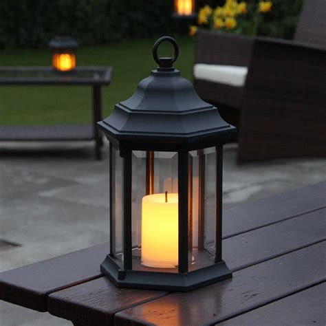 battery operated outdoor lights with timer outdoor battery operated lanterns with timer outdoor