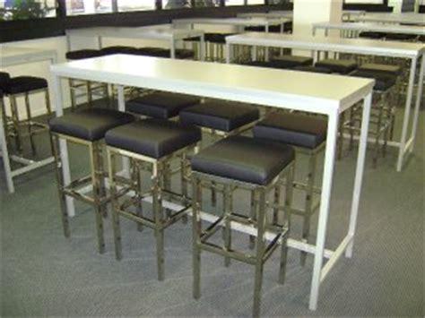 outdoor indoor bench for bar aluminium frame highbar base022 bench bar creative