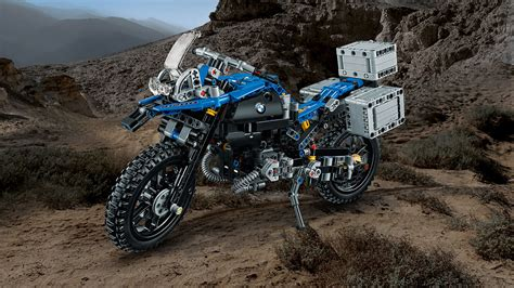 Adventure Bmw by 42063 Bmw R 1200 Gs Adventure Products Lego 174 Technic