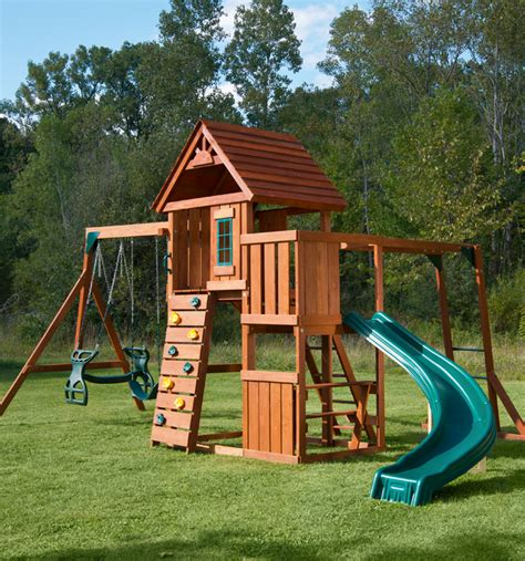backyard monkey bar set cedar brook backyard play set with monkey bars rockwall