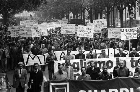 ufficio di collocamento massa l offensiva padronale alla fiat settembre ottobre 1980