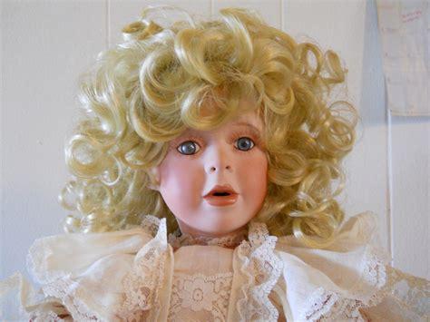 porcelain doll ed 02 catherine kais dolls 24 quot porcelain doll quot skyler