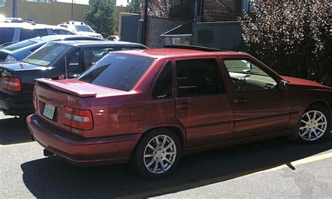 buying a volvo buying a volvo s70