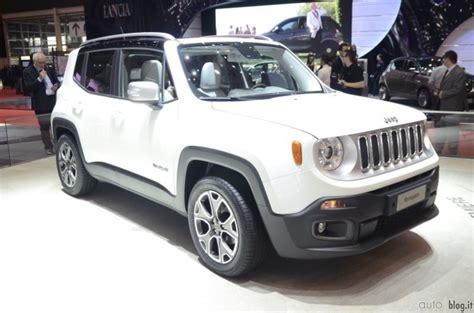 Jeep Renegade 2014 Jeep Renegade 2014 187 1 40