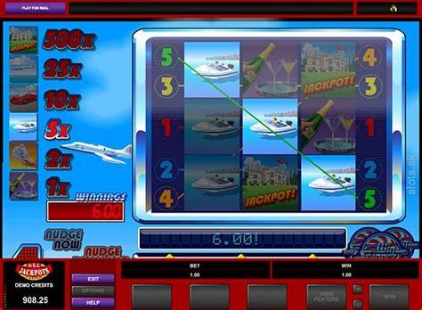 bonus game nudges gamble hold