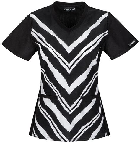 Mock Two Striped Panel Top 45 best flexibles scrubs images on