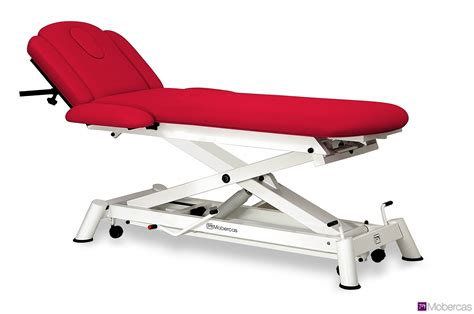 hydraulic couch hydraulic couch for osteopathy of 6 sections with folding