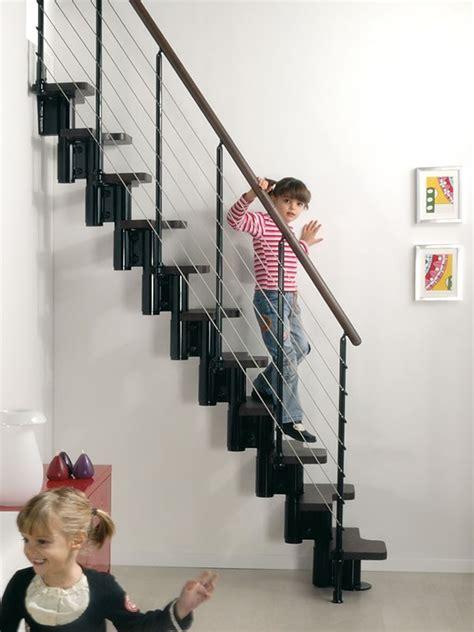Escaliers Gain De Place 4655 by Escalier Gain De Place En Acier Et H 234 Tre Ark 232 Kya Escaliers