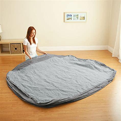 intex comfort plush air mattress intex comfort plush elevated dura beam airbed with built