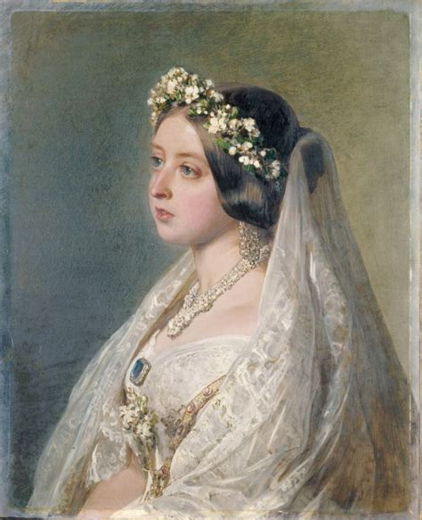 young queen victoria source franz xaver winterhalter public domain via