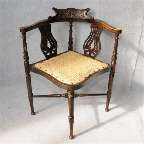 Antique Chairs by Corner Chair Chairs Single Antique