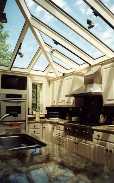 Hip Glass Roof System   Glass House, LLC