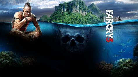 far cry game wallpaper far cry 3 game wallpapers hd wallpapers id 12003