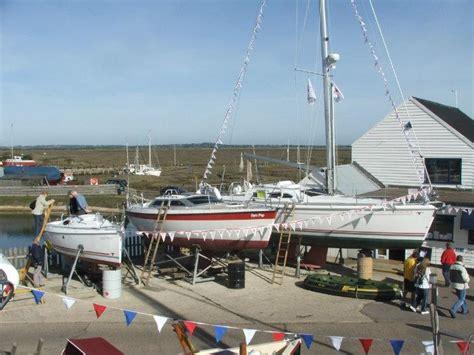 boat marina yard tollesbury marina and boat yard tollesbury