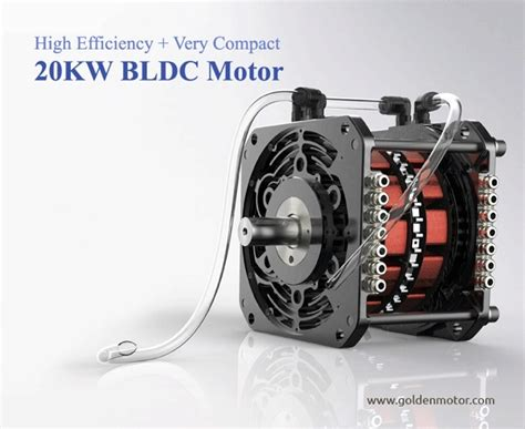 high power electric outboard motor china high efficiency ev motor 20kw electric car