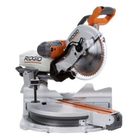 home depot miter saw rental cost