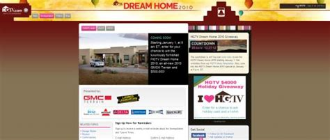 Www Hgtv Com Urbanoasis Sweepstakes - hgtv giveaway 2015 autos weblog