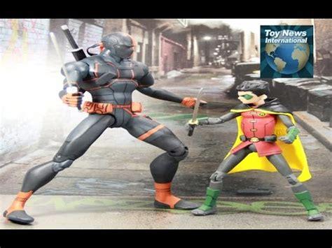 son of batman figure dc collectibles robin dc collectibles animated movie quot son of batman quot figures
