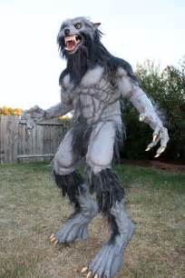 Werewolf Costumes Awesome Werewolf Costume My Disguises We Love Costumes