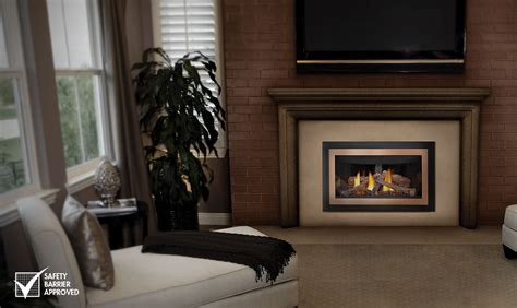 Ottawa Gas Fireplace by Gas Fireplaces Ottawa Gas Inserts Ottawa The Burning Log