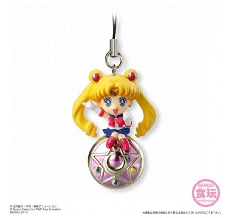 Sailormoon Twinkle Dolly Vol 03 Small Goodie Sailor Moon Twinkle Dolly