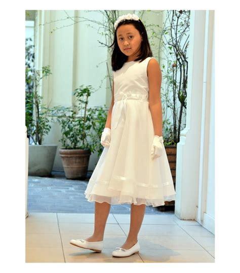 Robe Communion Fille 16 Ans - robe communion fille 12 ans