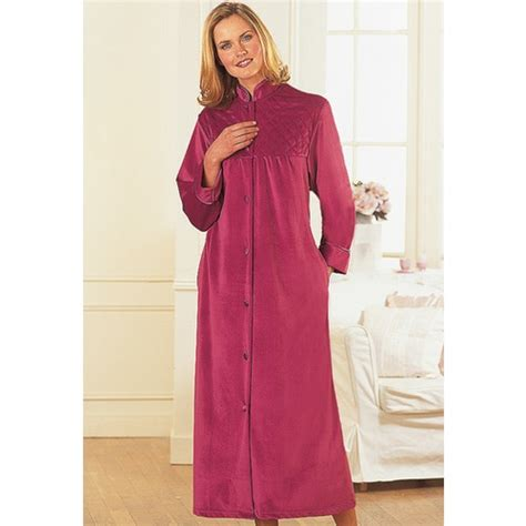 robes de chambre femmes v 234 tements de nuit mode