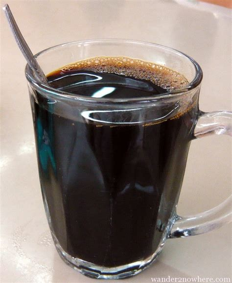 Sugar Kopi how to order local coffee in malaysia wander2nowhere