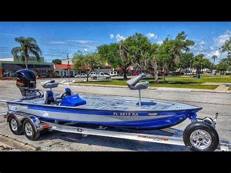 big new boat finally get my new big o boat youtube