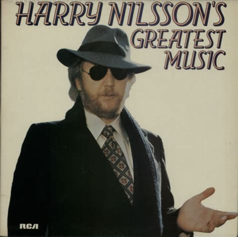 Harry Nilsson Desk by Harry Nilsson Records Lps Vinyl And Cds Musicstack