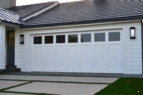 garage door orange county trusted california garage door service by ziegler doors inc