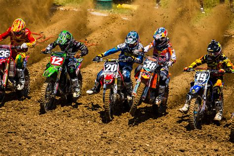who won the motocross race last 2012 lucas pro motocross series preview budds creek