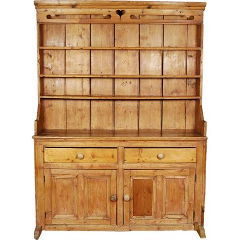 Kitchen Hutch Ireland Circa 1790 Hutch Cupboards Storage And
